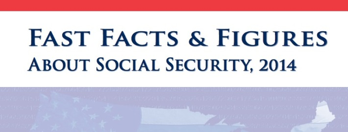 SSA Facts and Figures